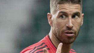 """Ramoss: """"Klopam tas nebija pirmais zaudētais fināls. Varbūt pārmetumi mierina"""""""