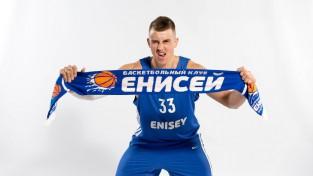 """""""VEF Rīga"""" sezonas tālākajā izbraukumā viesojas pie Meiera un """"Enisey"""""""