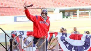 """Red Sox"" pagarina sadarbību ar ""playoff"" varoni Eovaldi"