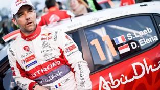 """Oficiāli: Lēbs atgriežas rallijā """"Hyundai"""" komandas sastāvā"""