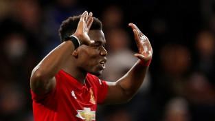 """Pogbā kārtējais <i>gols</i> nodrošina """"United"""" uzvaru pret vāji spēlējošo """"Chelsea"""""""