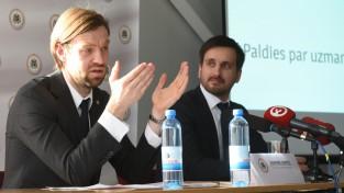 Latvijas Futbola federācija pērn strādājusi ar 2,63 miljonu eiro zaudējumiem