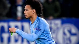 """""""Schalke"""" iesit divas pendeles, """"City"""" mazākumā izglābjas un uzvar"""