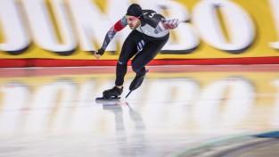 Silovs izcīna sesto vietu 1500 metros B divīzijā un astoto vietu masu startā
