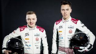 Sesks septītais starp junioriem Sardīnijas WRC rallija atklāšanas ātrumposmā