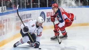 """Medijs: Bratislavas """"Slovan"""" dalība nākamajā KHL sezonā ir apšaubāma"""