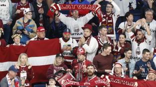 """""""Twitter"""" čalas: tādus hokeja svētkus un emocijas ir vērts gaidīt gadu"""