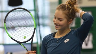 Vismanei Izraēlā karjeras WTA punktu rekords vienā turnīrā