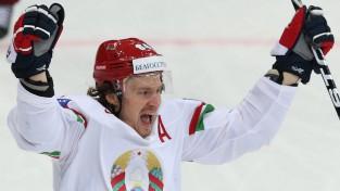 """Minskas """"Dinamo"""" trenēs Vudkrofts, asistēs rezultatīvākais baltkrievs NHL Grabovskis"""