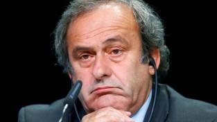 Bijušais UEFA prezidents Platinī arestēts saistībā ar 2022. gada Pasaules kausu