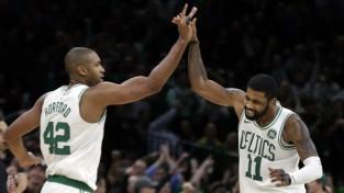 """Horforda un """"Celtics"""" sarunas par jaunu līgumu negaidīti izjūk"""