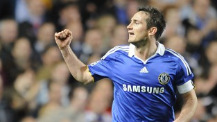 """""""Chelsea"""" saņem atļauju sākt pārrunas ar Lampardu"""