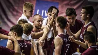 Pēdējā pārbaudē pirms Pasaules kausa Latvijas U19 izlase sakauj Ķīnu