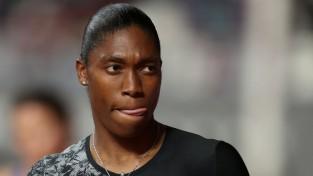 Semenja nevarēs aizstāvēt pasaules čempiones godu 800 metru distancē