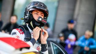 """Minirallijā ''Karosta'' starp dalībniekiem arī """"Junior WRC"""" pilots Sesks"""