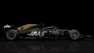 """""""Haas"""" zaudē galveno sponsoru un patur sastāvā Grožānu"""