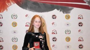 Taekvondo kadetei Močaļinai piektā vieta Eiropas čempionātā