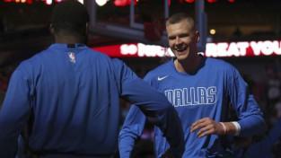 """Porziņģis: """"Tikai laika jautājums, kad Karmelo atradīs savu nākamo NBA komandu"""""""