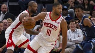 """""""Rockets"""" aizsargs Gordons ceļgala operācijas dēļ nevarēs spēlēt pusotru mēnesi"""