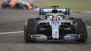 F1 ievieš tēriņu ierobežojumus līdz 2025. gadam