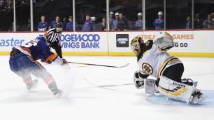 Somu vārtsargs Rasks seko Ovečkina un Flerī pēdās un atsakās no dalības NHL Zvaigžņu spēlē