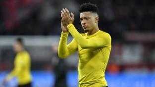 """""""Borussia"""" par Sančo prasa vismaz 120 miljonus, Ziješs tuvojas līgumam ar """"Chelsea"""""""