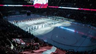 """""""Dinamo"""" pēc pašreizējiem noteikumiem """"Arēnā Rīga"""" drīkstēs uzņemt 500 skatītājus"""