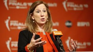 WNBA drafts netiek pārcelts un norisināsies aprīļa vidū