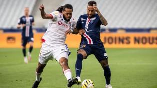 PSG pēcspēles sitienu sērijā izcīna savu devīto Francijas Līgas kausu