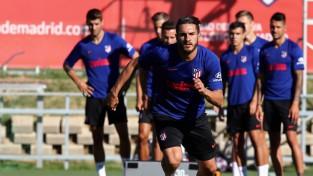 """Pirms ČL ceturtdaļfināla Madrides """"Atletico"""" divi Covid-19 gadījumi"""