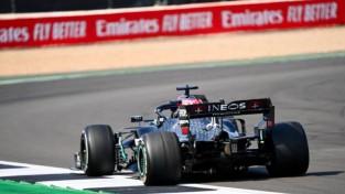 """Medijs: """"Mercedes"""" nesola palikt F1 ilgāk par nākamo gadu"""
