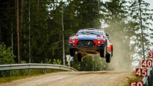 Lēbs atgriežas WRC