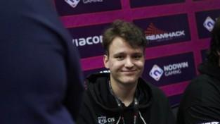 """<i>YEKINDAR</i> labākais komandā, """"Virtus.pro"""" iekļūst CS:GO pasaules čempionāta ceturtdaļfinālā"""