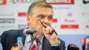 Šveices laikraksts: IIHF pirmdien lems par PČ atņemšanu Baltkrievijai