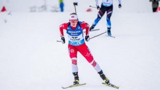 Trīs no četrām Latvijas pārstāvēm pārvar kvalifikāciju 5km slēpojumā