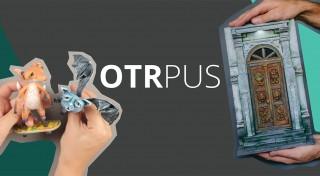 """Unikāla miniatūru mākslas izstāde """"OTRPUS"""""""