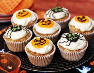 Helovīnu receptes