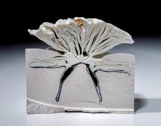 10. starptautiskā mazo formu porcelāna izstāde Rīgas Porcelāna muzejā