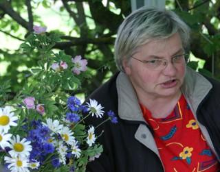 Folkloras pētniece Janīna Kursīte par cilvēka dabu
