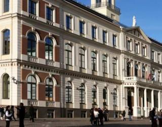 Rīgas iedzīvotājus aicina pieteikties latviešu valodas bezmaksas kursiem
