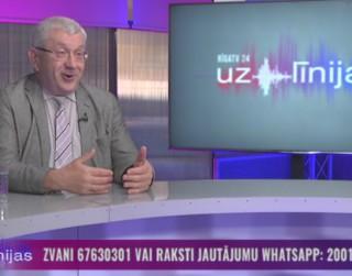 Video: Vai valdība izmanto Covid-19 krīzi savām interesēm?