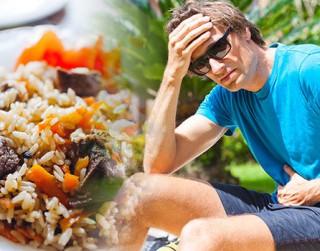 Ko darīt, ja svētkos apēsts un iedzerts par daudz