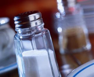 Sāls - ieradums vai nepieciešamība