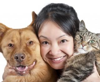 Zooterapija jeb dzīvnieku pozitīvā ietekme uz cilvēku
