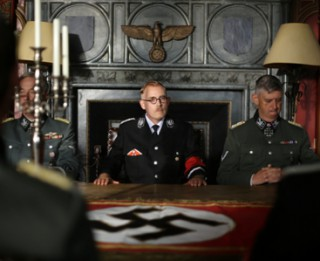 Nacistiskās Vācijas lielummānija: pieci neticami projekti