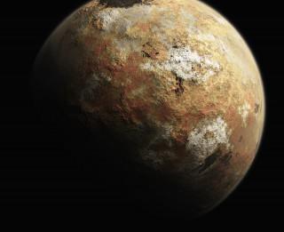 Misija Plūtons – tālās pundurplanētas noslēpumi tiks atminēti!