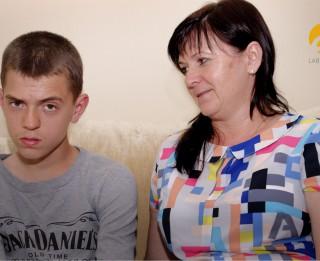 Audžumāte lūdz palīdzību: nepieciešami 4000 eiro dēla glābšanai