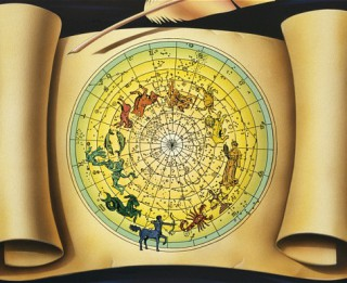 Horoskopi 2016.gadam no astroloģes Initas Dilānes