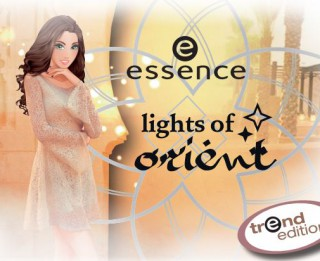 """Austrumu skaistums- """"lights of orient"""""""