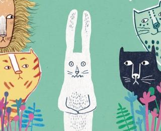 Jauna latviešu bērnu grāmatu autore – Ulrika Kestere